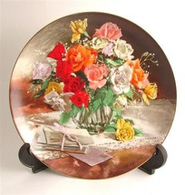 WS George Roses from Flowers of Your Garden ser... - $40.84
