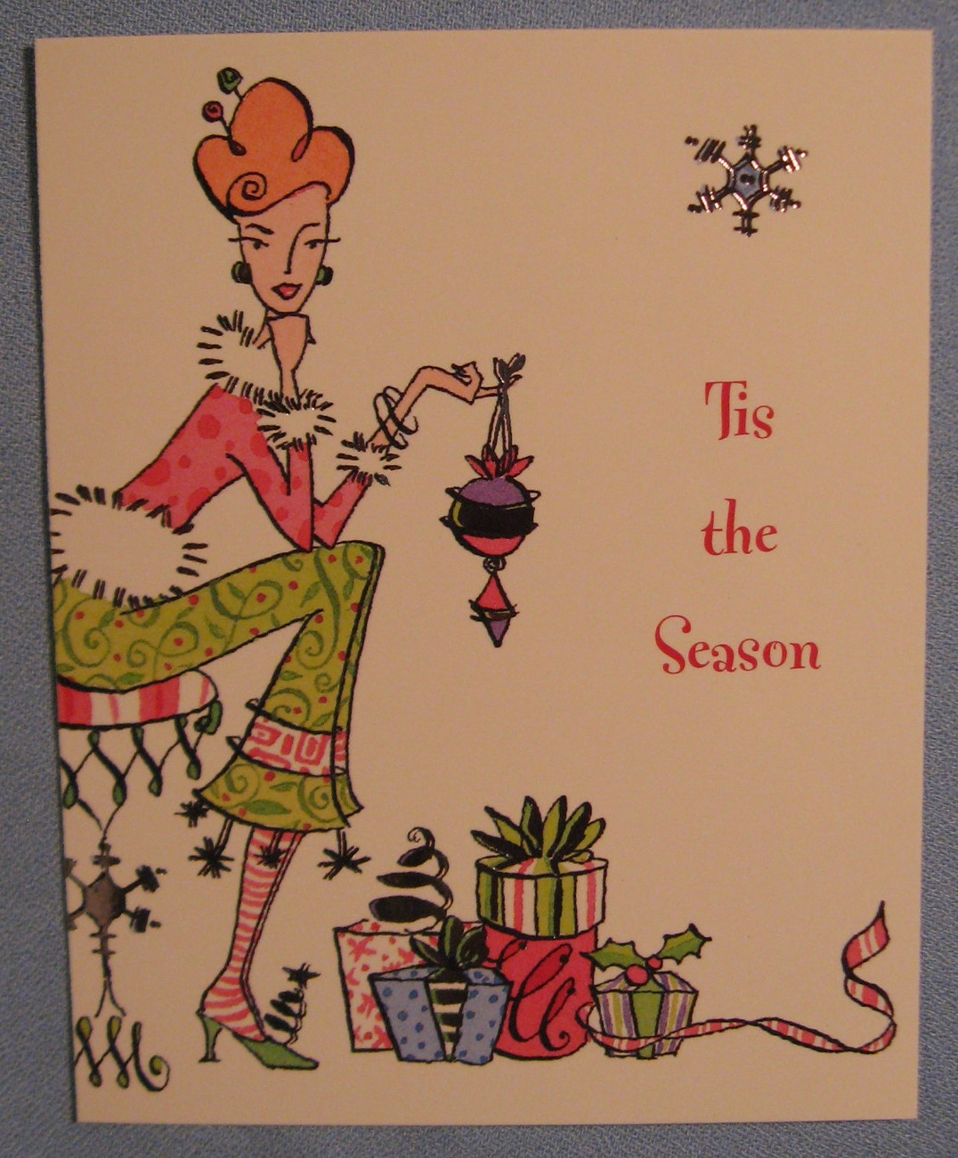 Marcel_schurman_christmas_season_card_1
