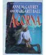 Acorna the Unicorn Girl by Anne McCaffrey   - $6.97