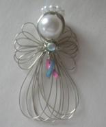 Premature Infant or Infant Loss Angel Ornament ... - $8.00