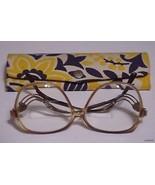Terri Brogan Vintage Eyeglasses #8618 80 52/11 ... - $55.00