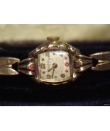 BULOVA WATCH Clean & Working 1959 Vintage Ladie... - $79.95