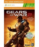 Gears of War 2 xbox 360/ONE game Full download ... - $7.99