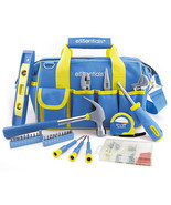 Great Neck 21-Piece Essentials Home Tool Set - $59.95