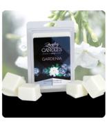 GARDENIA WAX TARTS-  Jewelry In Candle! - $22.00