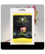 HONEYSUCKLE WAX TARTS- Jewelry In Candle! - $22.00