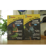 NANCY DREW BEST OF SET VOLUMES 1 & 2 NICE GIFT ... - $18.00
