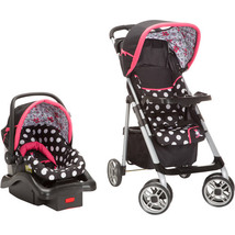 Minnie Mouse Strollers Travel System