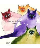 Square_four_colorful_chubby_siamese_kitties_cat_thumbtall