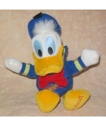 Disneyland Where the Magic Began Donald Duck Be... - $9.99