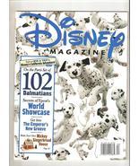 Disney Magazine (Winter 2000) - $3.95