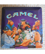 Joe Camel Poker Set and Tin Mint Brand New Sealed - $19.99