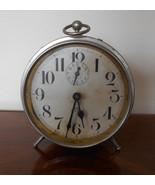 1900's Western Clock Westclox Big Ben Peg-Leg C... - $149.99