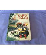 1950 Fairy Tales Whitman Publishing Katharine G... - $4.99