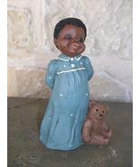 All God's Children - Amy, Item #1405W, (Girl w/... - $33.50