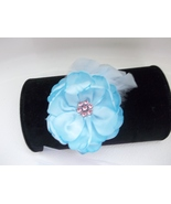 BABY GIRL COTTON CANDY (PINK & BLUE) TUTU PHOTO... - $22.00