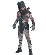 Adult Halloween Adult Predator Costume - Alien ... - $128.69