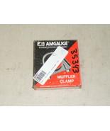 AMGauge Muffler Clamp 1 3/4