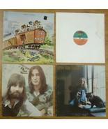 Record Album Qty 4 Paul Revere Carol King Loggi... - $22.56