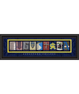Augustana College Officially Licensed Framed Le... - $36.95