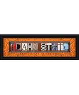 Idaho State University Officially Licensed Fram... - $36.54