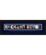 Jackson State University Officially Licensed Fr... - $42.99