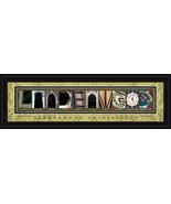 Lindenwood University Officially Licensed Frame... - $36.54