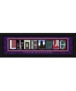 Linfield College Officially Licensed Framed Let... - $36.54