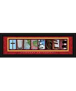 Tuskegee University Officially Licensed Framed ... - $36.95