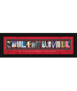 William Jewell College Officially Licensed Fram... - $42.99