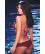 Brooke Burke Sexy Swimsuit Poster - $6.53