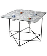 Maxam™ Digital Camo Camp Table - $26.87