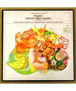 Premiere Prokofiev Love For Three Oranges Recor... - $18.29