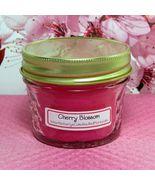 Cherry Blossom 4 oz. Jelly Jar Candle - $5.25