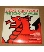 Sain Can Cymru The Songs of Wales 1079A Vintage... - $25.32