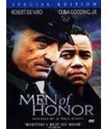 Men of Honor DVD Movie Full Screen New Cuba Goo... - $5.99