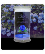 HYDRANGEA- Jewelry In Candles - $32.00