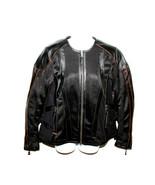 Harley-Davidson Black Functional Jacket Mesh an... - $235.00 - $245.00