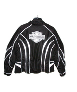 Harley-Davidson Women's Black Jacket 360° Enhan... - $235.00