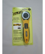 45mm Olfa Quick Change Rotary Cutter - $28.50