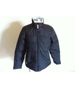 Women's Coat, NY Classic Sports Women's Black P... - $35.00