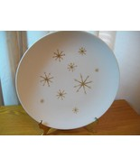 Star Glow Royal Ironstone Royal China Dinner Pl... - $9.89