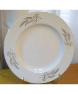 Lifetime China Company Prairie Gold Dinner Plat... - $7.87