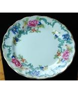 Vintage Booths Floradora Porcelain Bread/Butter... - $10.00