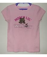 Girls Toddler Old Navy Pink Short Sleeve T Shir... - $4.00