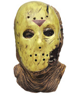 Jason Voorhees Friday the 13th New Blood Hockey... - $64.34
