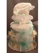 DIAPER CARRIAGE Baby Buggy Shower Decorations B... - $48.00