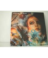 Danielle Dax - Inky Bloaters 1987 LP Awesome Sc... - $10.00