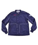 Rich Yung blue Jacket Rich Yung blue long sleev... - $42.75