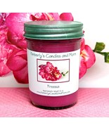 Freesia Jelly Jar Candle - $8.00
